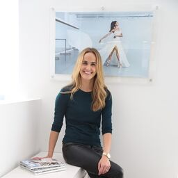 kristen maxwell cooper editor in chief the knot