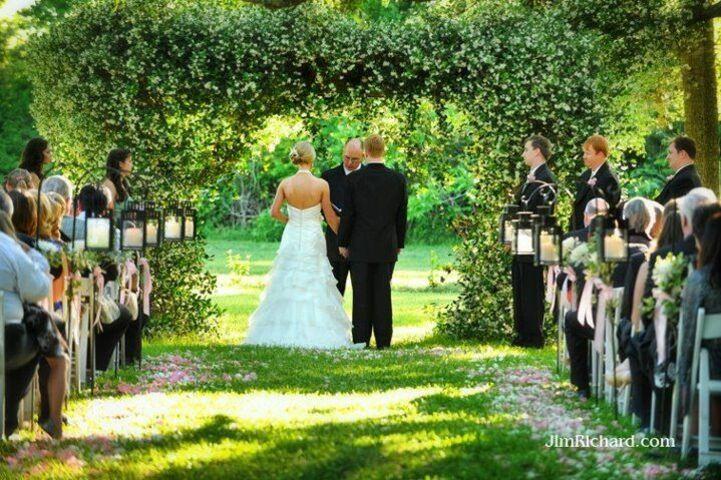 Oakwind wedding