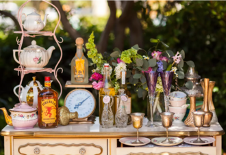 Wedding Themes Can Inspire You