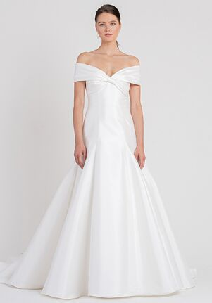 Jenny by Jenny Yoo Cordelia Mermaid Wedding Dress