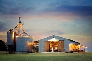 Wedding Reception Venues In Glen Rose Tx The Knot