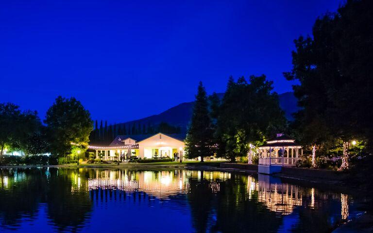 Wedding Invitations Fresno Ca: Wonder Valley Ranch Resort
