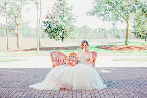 Wedding Reception Venues In Orlando Fl The Knot