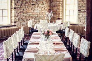 Public Landing Banquets