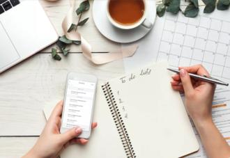 12-Month Wedding Planning Checklist