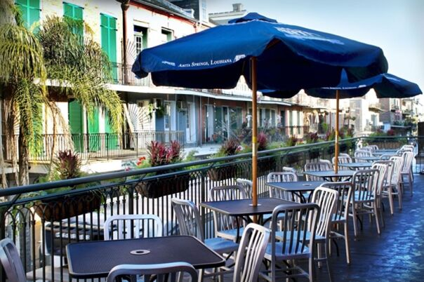 Affordable Banquet Halls In New Orleans Affordable outdoor