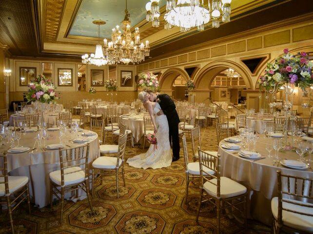 Wildwood hotel wedding