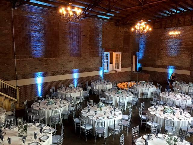 Arcadia fl barn wedding