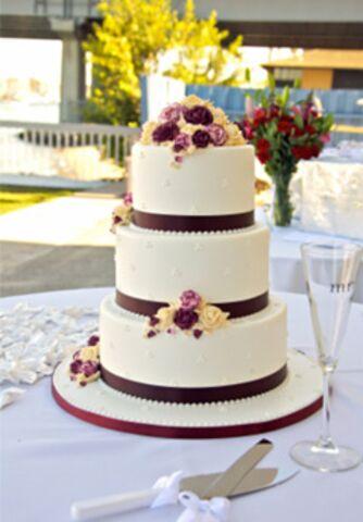 Wedding Cake Parkville Mo