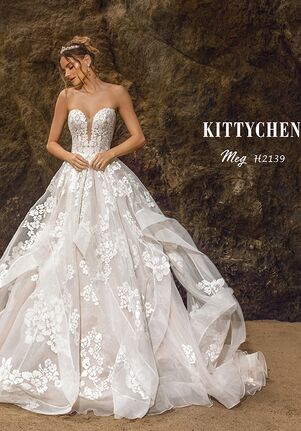 KITTYCHEN MEG Wedding Dress