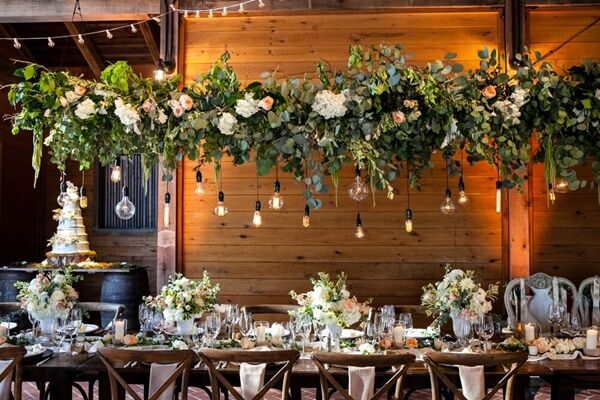 Instyle Weddings And Events Planning And Design Servic Hixson Tn