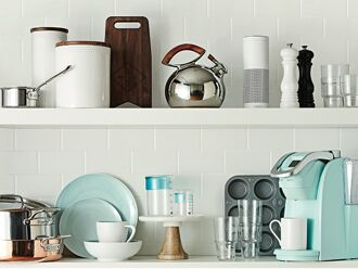 Wedding Registry Cheat Sheet