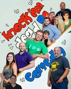 Hicksville, NY Murder Mystery Entertainment | Knock Em Dead Comedy