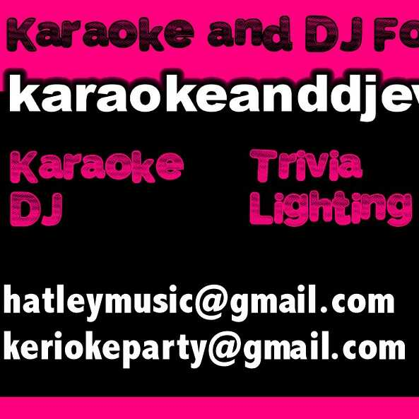 Karaoke and DJ For All Events, profile image