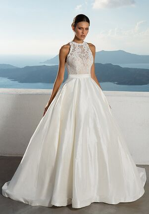 ec72ed0015b Justin Alexander Wedding Dresses