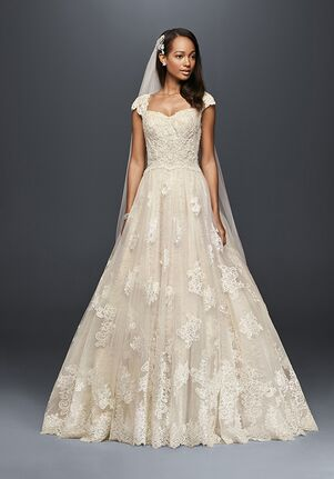 adee777393 Oleg Cassini at David s Bridal