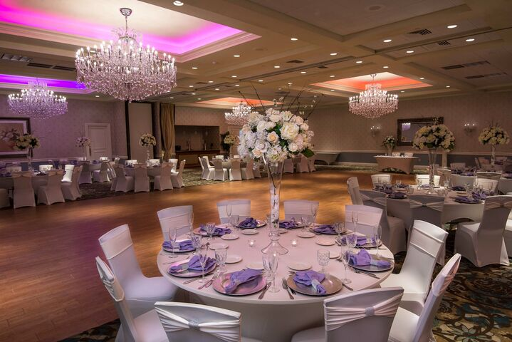 Share Of Freehold >> Crystal Ballroom At The Radisson Hotel of Freehold ...