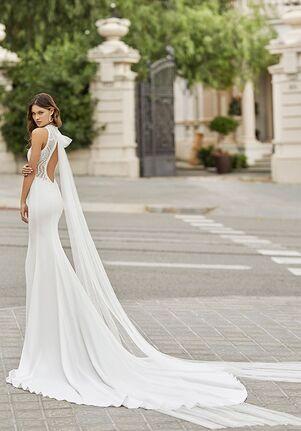 Rosa Clará TAMESIS Mermaid Wedding Dress