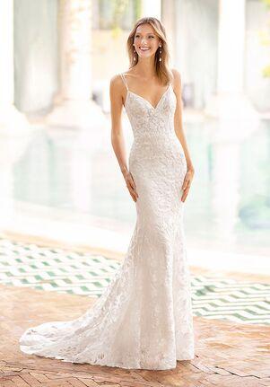 Rosa Clará Soft RIMINI Mermaid Wedding Dress