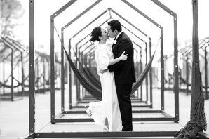 Modern Museum Atlanta Wedding Venue