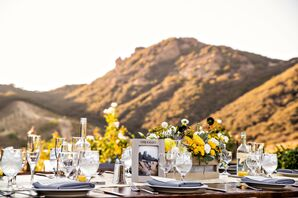 Frame Photo Destination Table Numbers