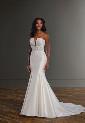 Martina Liana 1191 Wedding Dress