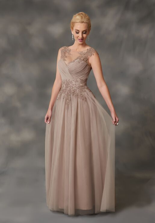 47747d517b9f7 Mary's Beautiful Mothers M2763 Mother Of The Bride Dress   The Knot