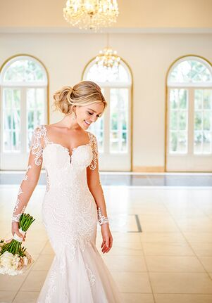 Stella York 6852 Wedding Dress