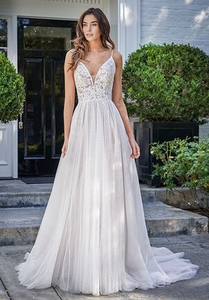 Jasmine Bridal F221060 A-Line Wedding Dress