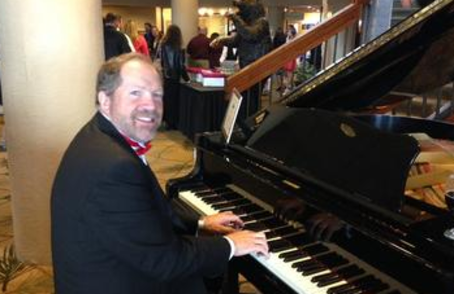 Paul's Piano Meanderings - Ambient Pianist - Colorado Springs, CO