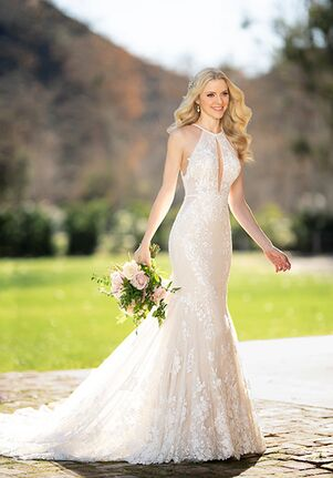 Martina Liana 1114 Wedding Dress