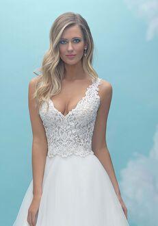 Allure Bridals A2024 - BODICE Wedding Dress