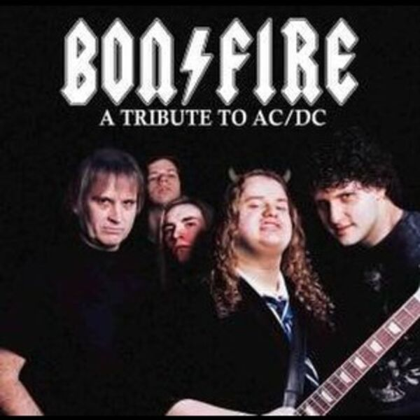 Bonfire -AC/DC Tribute Band! - 80s Band - Louisville, KY