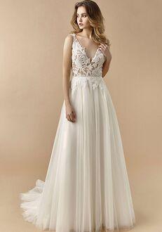 Beautiful BT20-26 A-Line Wedding Dress