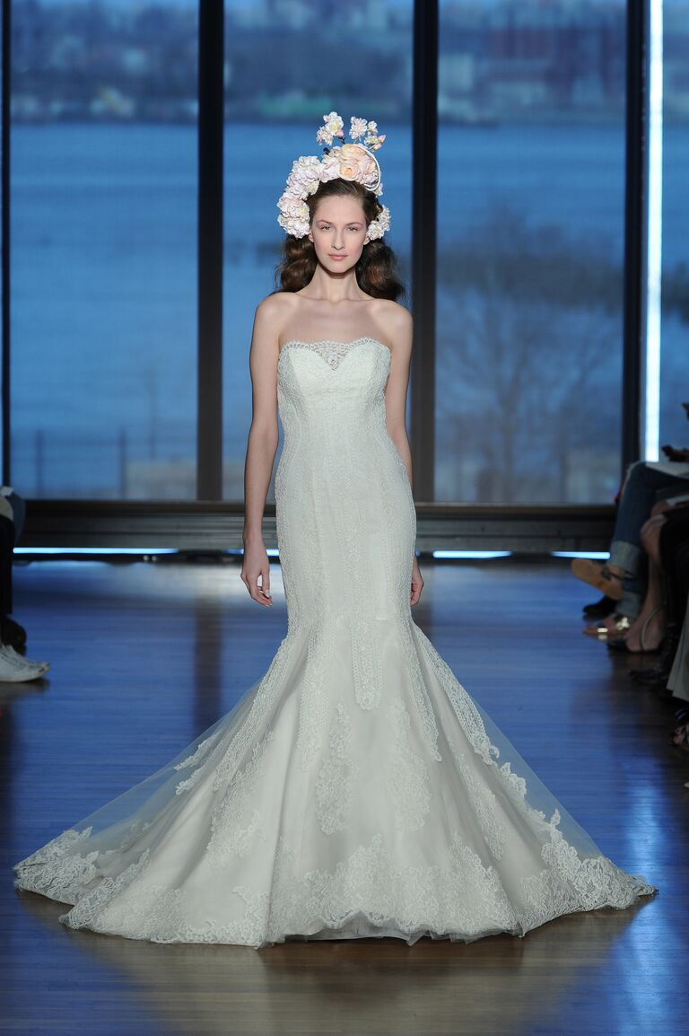 Wedding Dresses from Last Bridal Fashion Week You Can Shop Now!