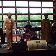 Collingswood, NJ Motown Band | CPR Music Invincible