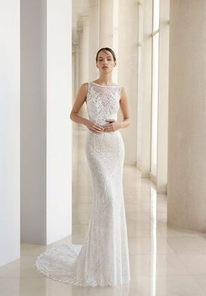 Rosa Clará Soft KATARINA Mermaid Wedding Dress