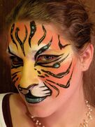 Baltimore, MD Face Painting | Not Just Faces