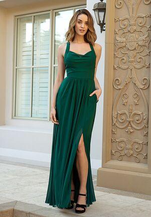 B2 Bridesmaids by Jasmine B233060 Bridesmaid Dress