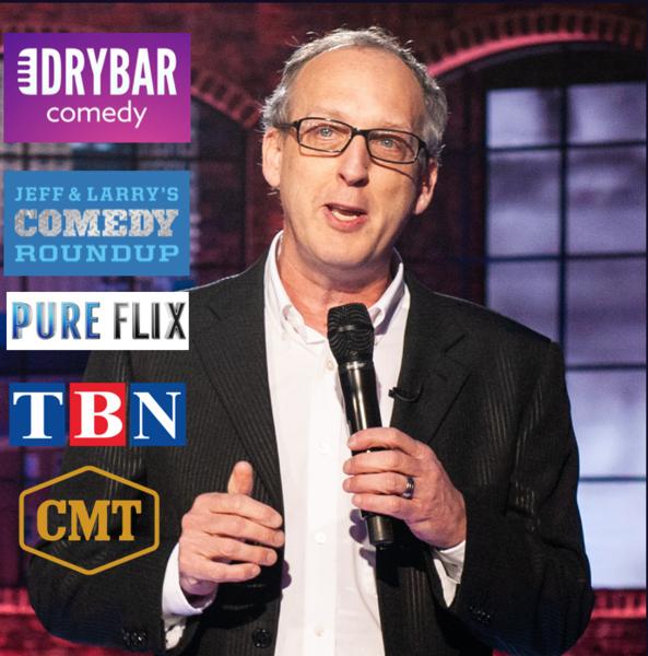 Rik Roberts Clean Comedy Creative Keynotes Clean Comedian Dallas Tx The Bash