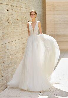 Rosa Clará Couture ELOISA A-Line Wedding Dress