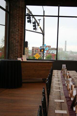 Magnolia Venue Amp Urban Garden Kansas City Mo