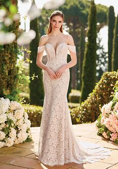 Sincerity Bridal 44184 Mermaid Wedding Dress