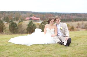 Ruthie and Rush's Alabama Stable Wedding
