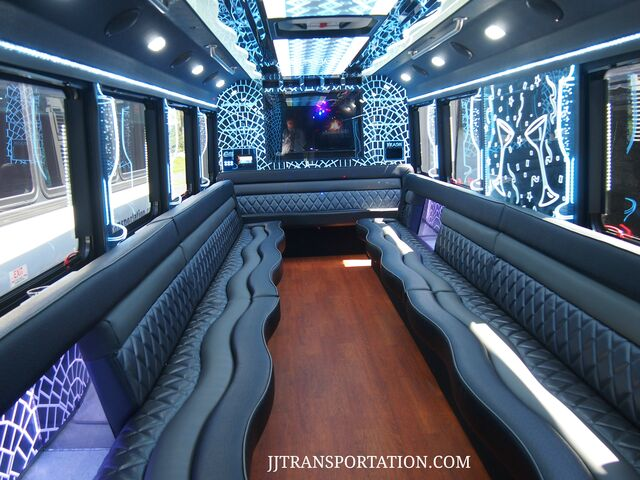J Amp J Luxury Transportation Transportation Allentown Pa