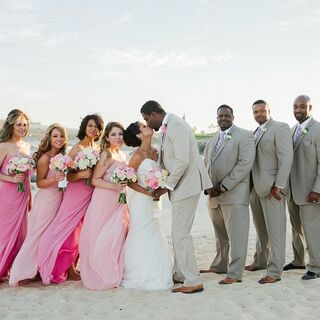 Real Beach Weddings