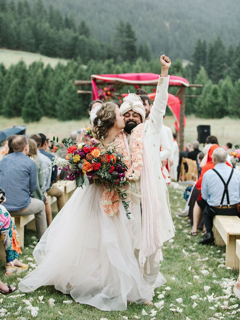 The 250 Best Wedding Songs To Choose From