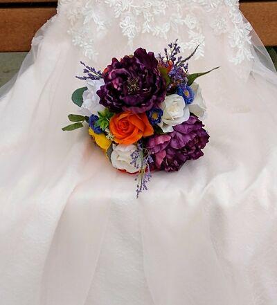 LEA bouquets