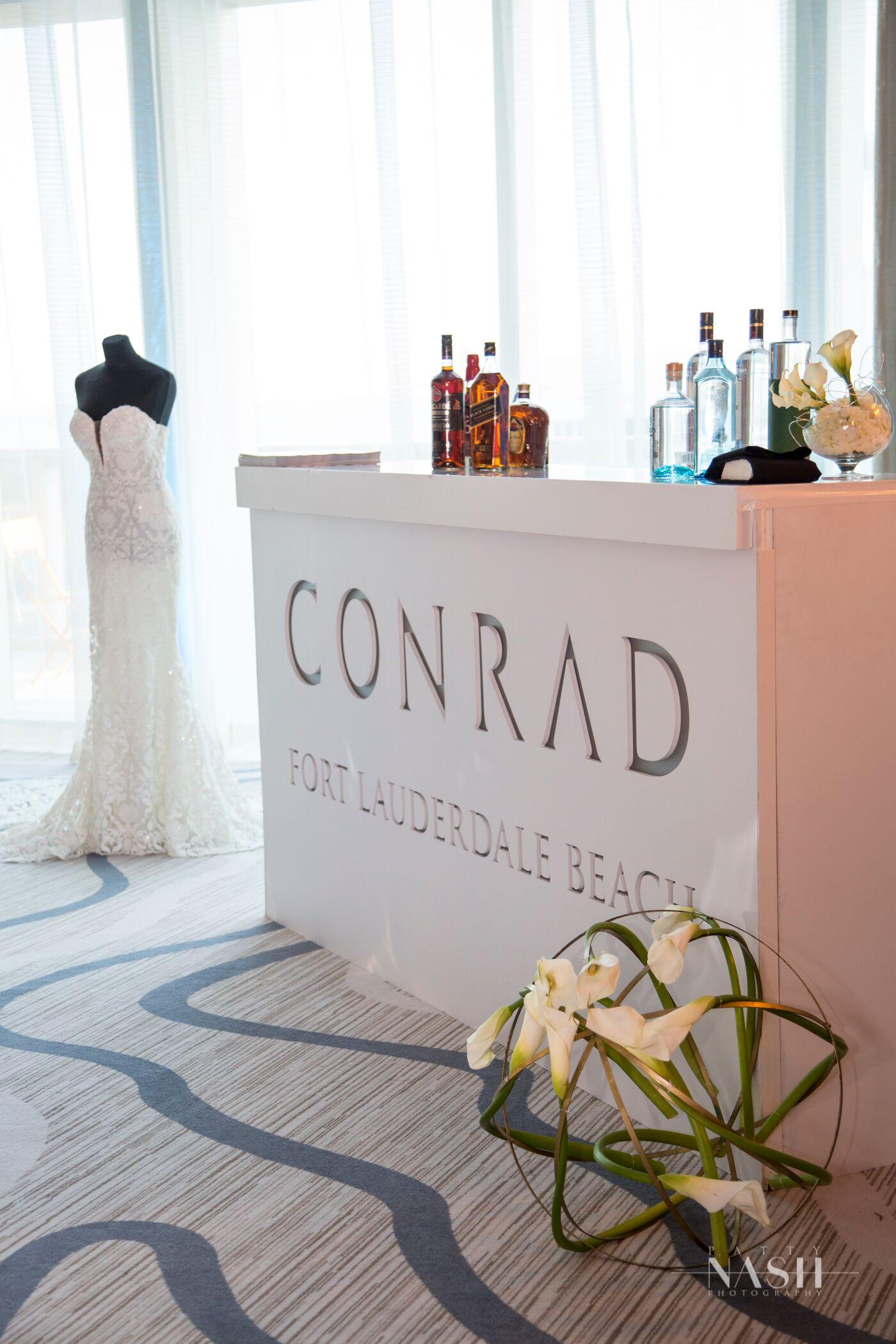 Conrad Fort Lauderdale Beach - Fort Lauderdale, FL