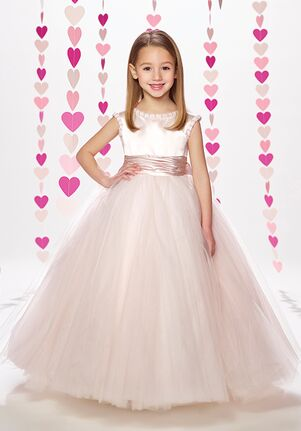23456a8b27c2 Ball Gown Flower Girl Dresses